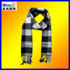 2013 новыми шумоглушитель шарфа Patter шотландки способа типов связанный Mens (ST-SC18)