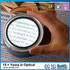 Lupas recargables coloridas de la lectura LED del tacto y del zoom de Smolia Tzc para las visiones inferiores