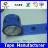 Cinta del Closing del rectángulo del claro de la cinta del embalaje de BOPP
