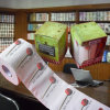 Китай напечатал поставщика салфетки оптового