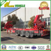 трейлер контейнера нагрузки Axles 50ton 3 Fuwa