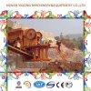 널리 이용되는 채광 기계장치 돌 생산 라인