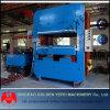 De automatische RubberPers van de Plaat van het Type van Frame Hydraulische Vulcaniserende Genezende met ISO