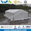 6mx15m Белый ПВХ Алюминий Палатка для малого временного хранения