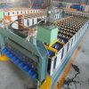 Dxの機械を形作る自動金属の壁のタイルロール