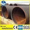 Conduttura d'acciaio saldata LSAW di inventario di ERW SSAW/