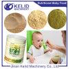 Maquinaria nutritiva industrial inteiramente automática da farinha