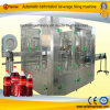 Sprankelende het Vullen van de Frisdrank Machine