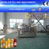 自動びんの小規模のジュースの充填機械類(RCGF12-12-6)