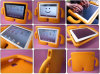 iPad를 위한 형식 Cute Shockproof Kids EVA Case