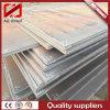 Горячекатаная высокая растяжимая плита ASTM A572 Gr60 стальная