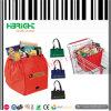 Sacchetto di acquisto isolato del carrello del sacchetto del carrello di acquisto