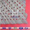 Embalaje estructurado plateado de metal perforado del acero inoxidable