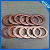 Aluminium-/Kupfer-Zerstampfung gedichtet/Metallflache dünne Dichtungen