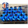 API/DIN Form-Stahl-voll geschweißte Kugelventile (Q61F)