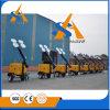 Lumières portatives de tour d'usine de la Chine avec le générateur