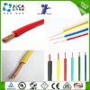 Fio isolado PVC flexível do cobre de UL1005 UL1007 UL1015 UL1017