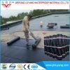 Waterdichte Dakwerk Mmebrane van het Bitumen van de Levering van China het Zelfklevende Sbs Gewijzigde