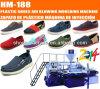 Automatische Kursteilnehmer-Schuhe, die Maschine herstellen
