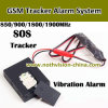 Universalgleichlauf der G-/Mverfolger-Warnungssystem-UnterstützungsGSM/Agps