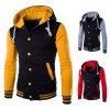 卸し売りメンズは暖めるプルオーバーのセーターのジャケット(XINYU8)を