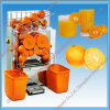 Industriële Oranje Grondstof Juicer