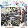 Belüftung-breites Fußboden-Leder/wasserdichte Rolls-Strangpresßling-Zeile