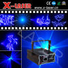 luce laser di 500MW Single Blue Animation