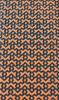 Folha de EVA com duas cores usadas para Sola de Sapato