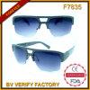 F7835 Wholesale 2015 Latest de alta calidad de la marca de moda las gafas de sol