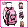 Wenig Children 14  Trolley Backpack Travel Bag mit Rolling Wheels&Handle Wheeled Luggage Backpack