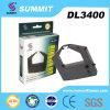 Cumbre Compatible Printer Ribbon para Use en Fujitsu Dl3400/Stone 2401