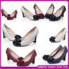 The Latest Design (D026823)の2015最も熱いStyle Women Brand Fashion Heel Shoes