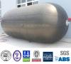 ISO- Certificaat en Veilige Opblaasbare Stootkussens Pneuamtic