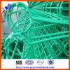 Гальванизированная высоким качеством двойная загородка предохранения от круга (HP-DHW)