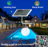 Luz solar integrada del control inteligente LED usada en la pared