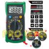 As contagens do profissional 2000 Pocket o multímetro digital (MS8233CL)