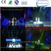 Twinkle Star Effect를 가진 유연한 LED Curtain Display