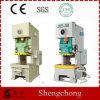 Jh21-80t lochende Maschine mit CE&ISO