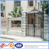 経済的なResidential Safety Wrought Iron Gate (dhgate-23)