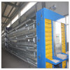 Pollo Farming Battery Cage con Poultry Shed Equipment