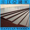 Madeira compensada Shuttering impermeável/construção impermeável Pywood/madeira compensada filmada