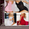 De sexy Vrouwen rijgen Baby - de Slijtage van de Nacht van het Ondergoed van de Lingerie van de pop (T2210)