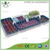 Updated commercial Indoor Trampoline Park à vendre