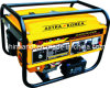 2kw Astra Korea 3800es Gasoline Generator mit CER Soncap