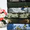 6 Stof van de Camouflage van kleuren de Digitale
