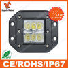 CREE Chips 18W LED Offroad Light voor Motorcycles LED Car Headlight Good Price LED Driving Light