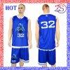 Basquetebol feito sob encomenda Jersey do Sublimation do Sportswear do baixo preço
