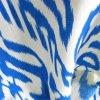 Último projeto de tecido de vestido de raio girado