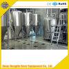 1000L per de Apparatuur van de Brouwerij van het Bier van de Dag